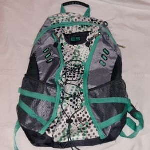 Eastsport Padded Backpack Many Pockets